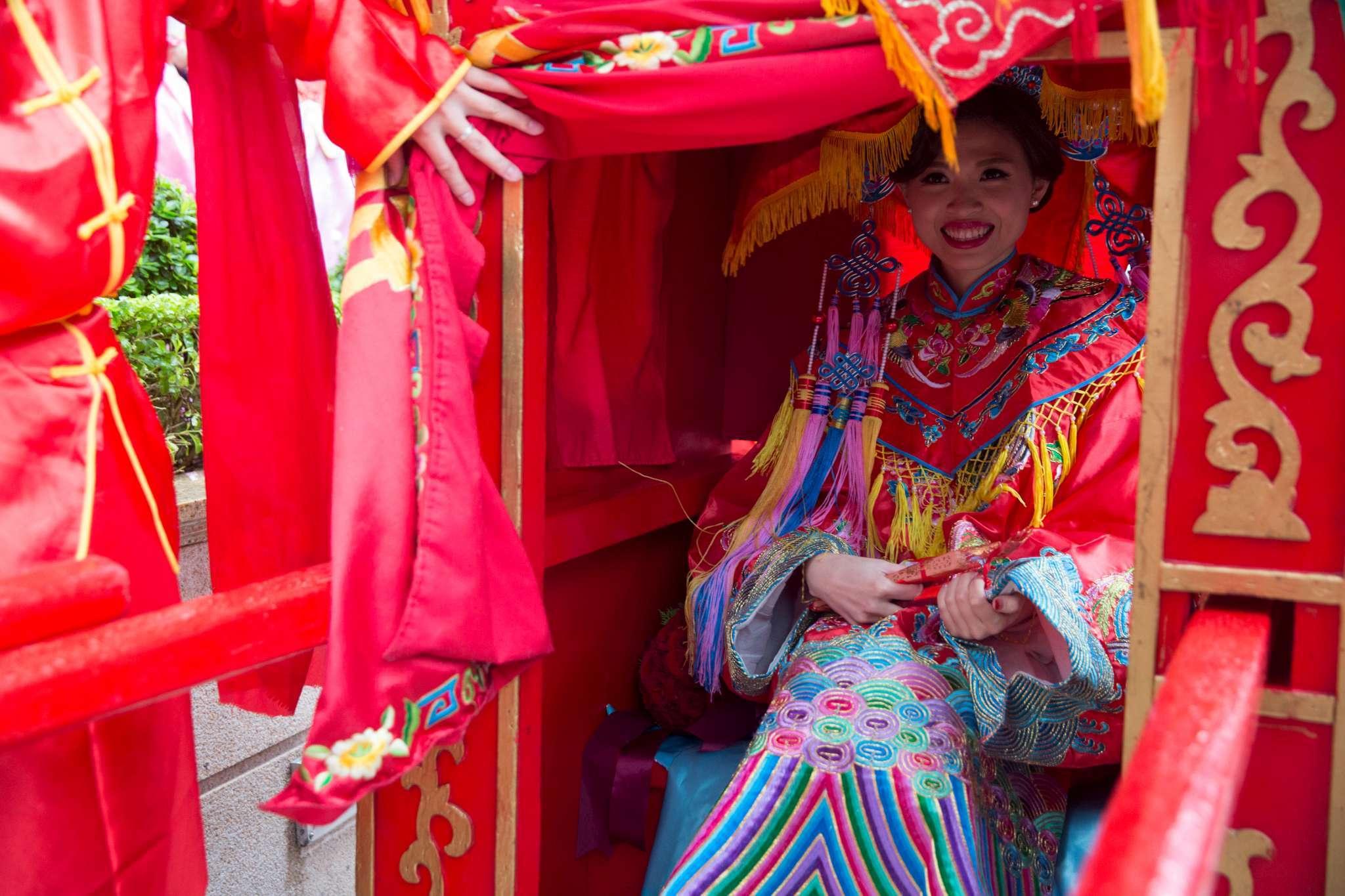 """娱乐 正文  金昌""""中国结·花城走进新时代""""主题中式集体婚礼将在紫金图片"""