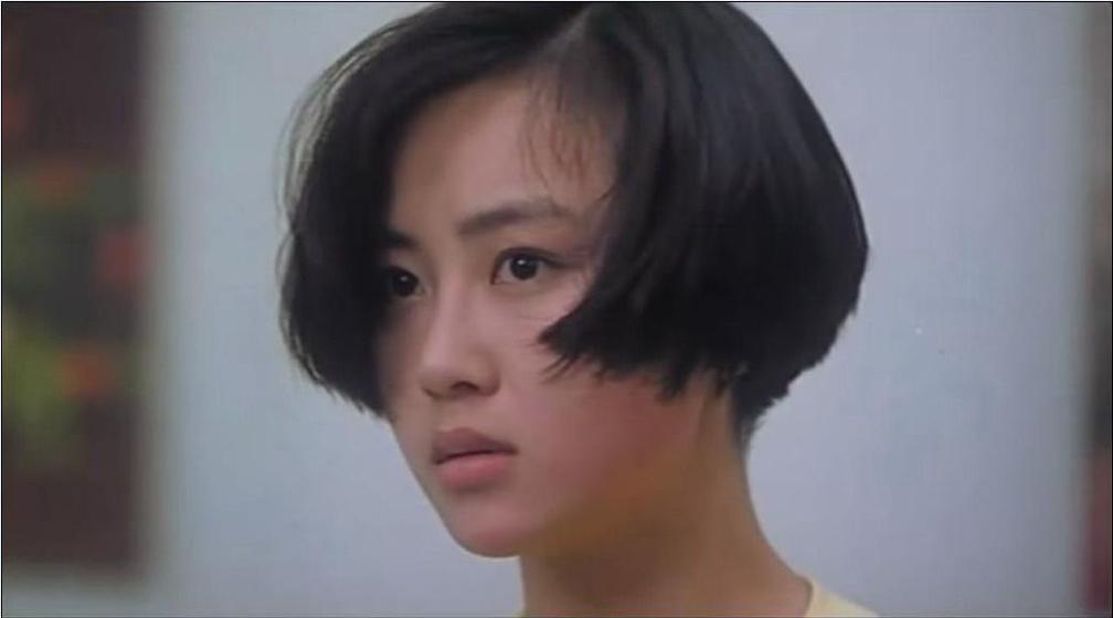 《短发控》第2篇:那些8,90年代的香港女星短发美美哒!图片
