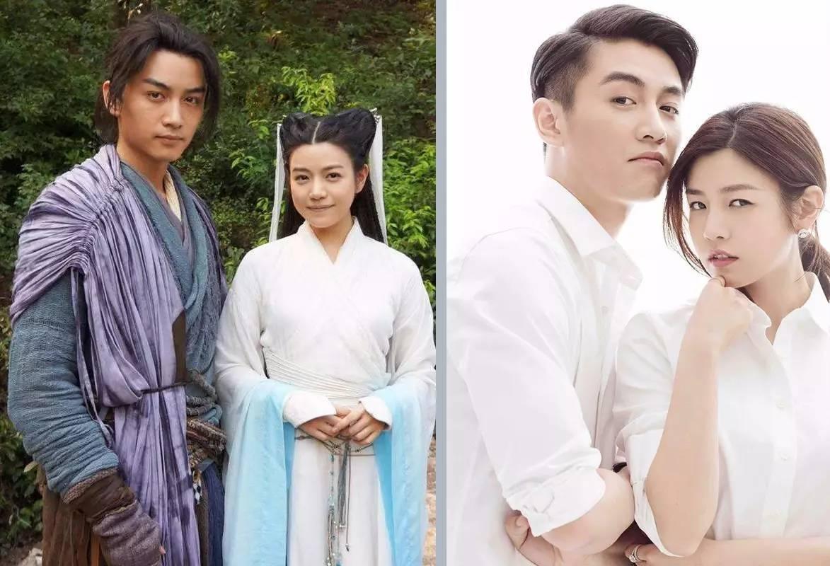 吴奇隆&刘诗诗因电视剧《步步惊心》在一起并成为夫妻图片
