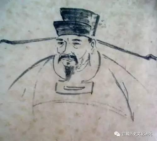 南宋宁国府暨首任知府汪澈