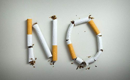 怎么克服戒烟后产生的生理反应
