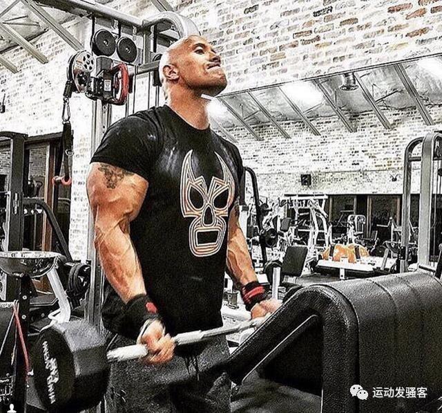 强壮的三头肌怎么练?这些动作帮你打造!