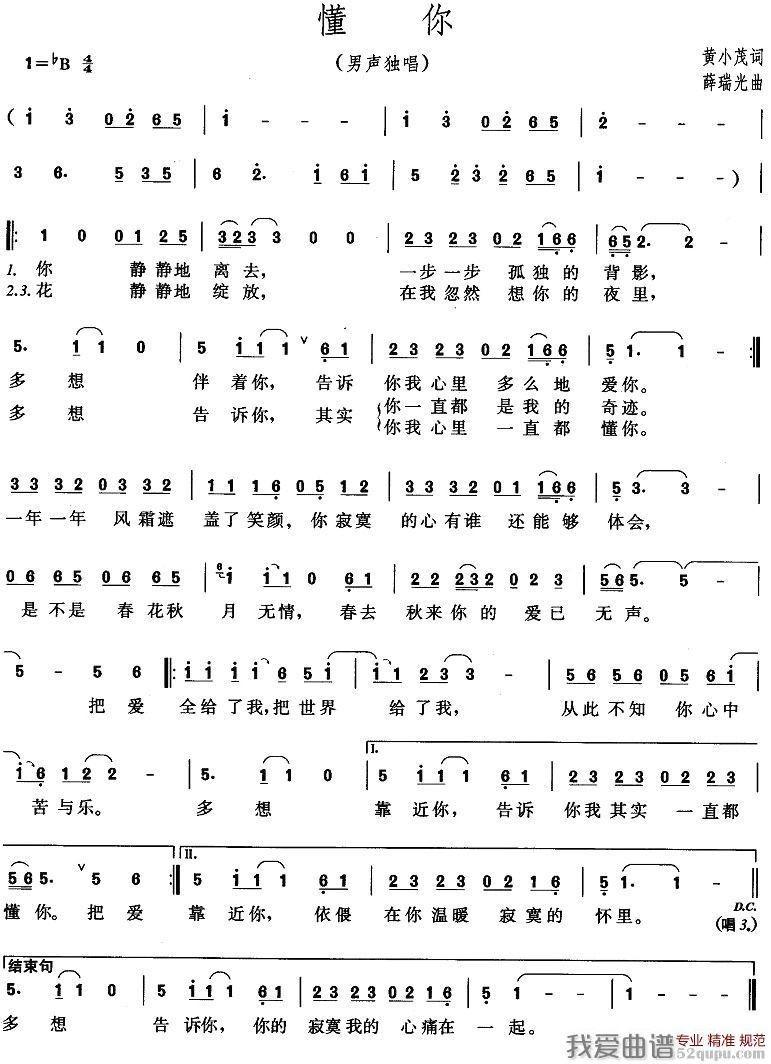 中音萨克斯五线谱对应音名就会有一个指法,很简单的道理建议买译