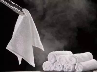 毛巾用久有汗臭还变硬?教你一招2分钟几亿细菌旧毛巾变新毛巾!