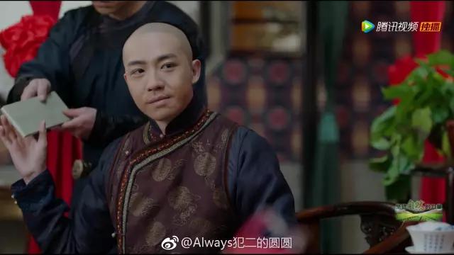 万万没想到,这部剧里俞灏明比孙俪,陈晓还让我惊喜!