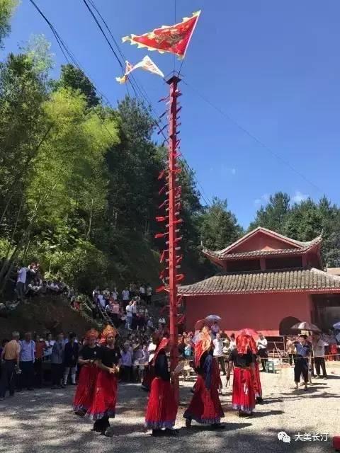 中元节是什么节日由来和传说?长汀七月半中元节风俗习惯