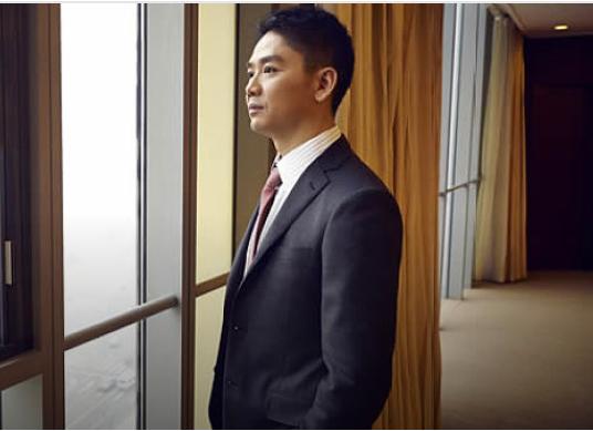 京东CEO刘强东:创业天赋来自家族遗传,京东五年内必