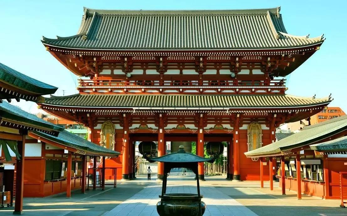 日本神道教建筑