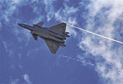 这国媒体称短时间内可重创中国空军,胡吹背后有门道