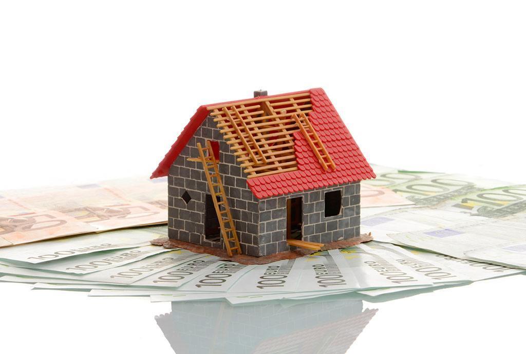 银保监会:资金过度流入房地产市场问题得到初步扭转