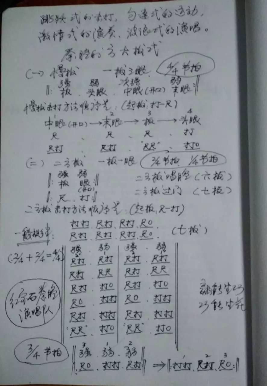 唱秦腔:秦腔的六大类板式简介_突袭娱乐_突袭网图片