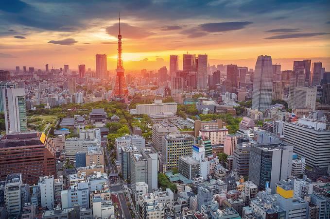 top   东京,日本(tokyo,japan)