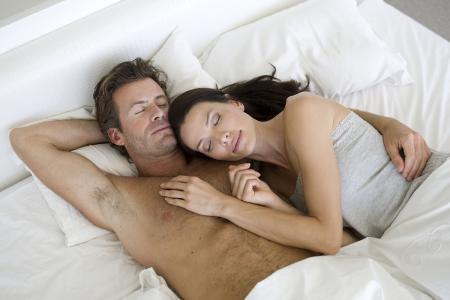 这几种睡姿既然有旺夫的作用,你的姿势对了吗