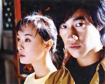 《那年花开月正圆》孙俪和何润东配啊,那陈晓韩国电视剧女孩子喜欢看的图片