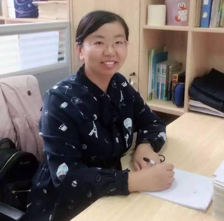 【教师风采】中国梦·美丽教师梦