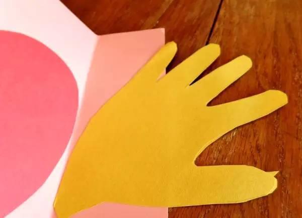 教师节的12种卡片创意,送给老师最用心的礼物!