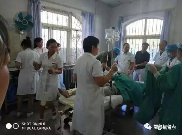 大学生触电心脏停跳半小时仍能救活,这不是奇迹是科学!