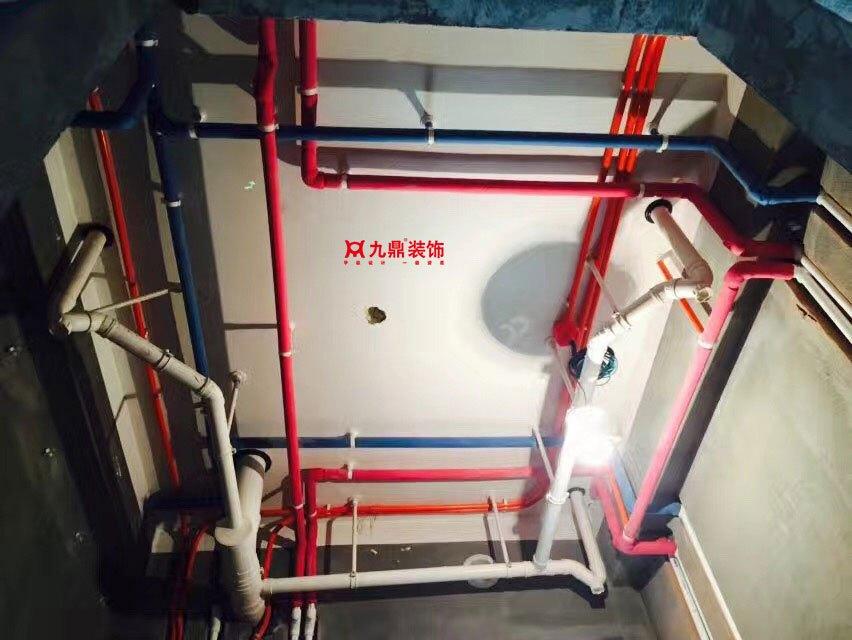 别墅水电装修的注意事项
