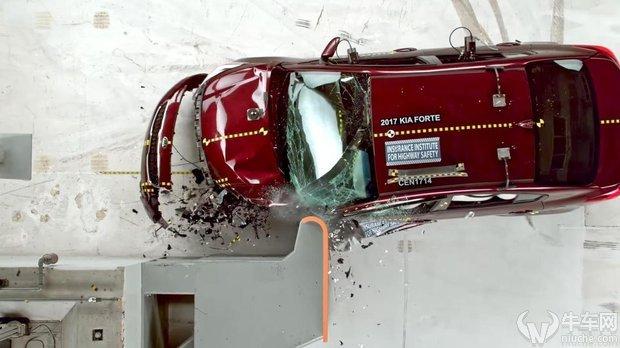 大众党打脸么?全球最安全车Top10日系车占有五席之位_快乐十分