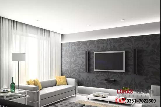 太原电视背景墙装修常见误区!不要烧钱最后还后悔!