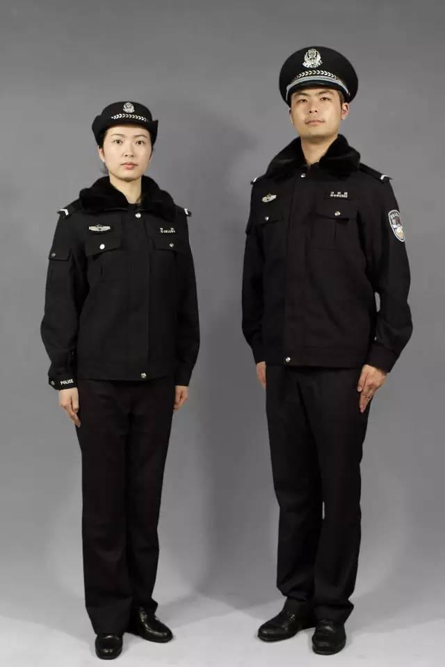 中国公安警服_搞笑 正文  公安机关人民警察警服主要品种穿着规范 一 执勤服