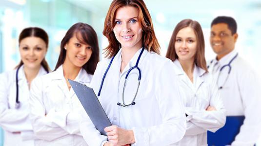 专业的医疗团队