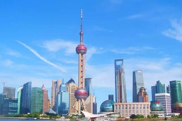 上海都市经典一日游【东方明珠线】图片
