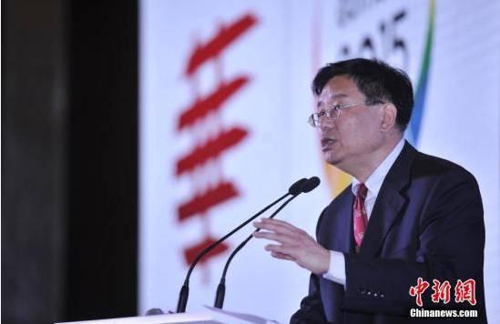 用中文影响世界 | 章新新:海外华文媒体话语权提升
