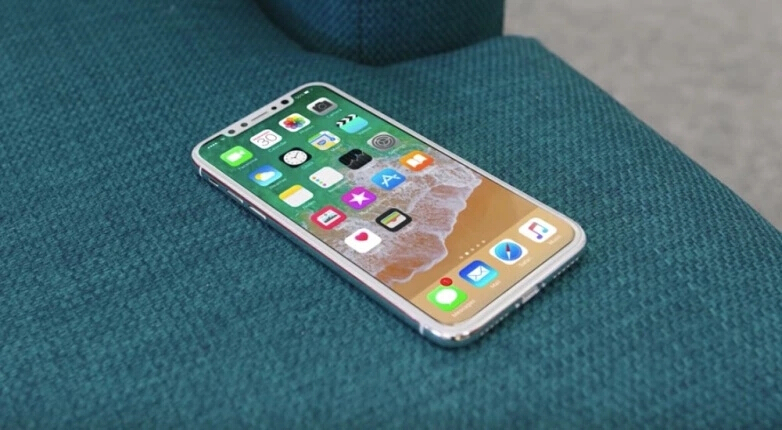 """和iPhone 8一起亮相的最后一件""""乔布斯作品""""长啥样?"""