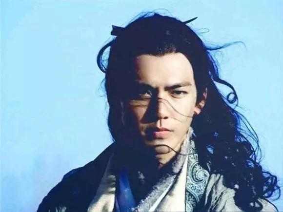 马天宇自爆丑照回应新天涯四美,霍建华钟汉良曾经演过这些戏