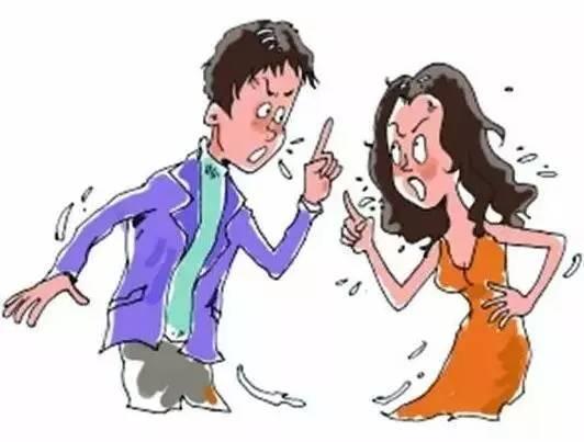 第八戒,请别当着自己父母或家人跟老婆吵架图片