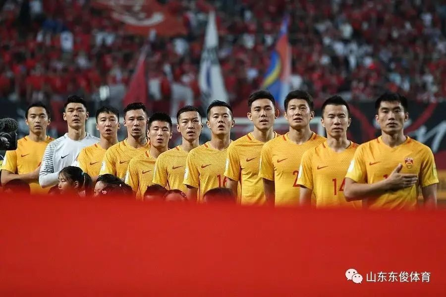 世预赛队长郑智染红十人国足21逆转卡塔尔仍遗憾出局