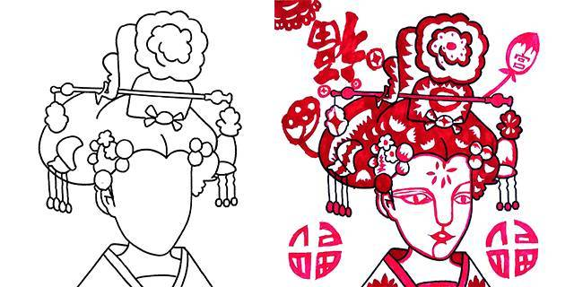 开奖|儿童创意绘画大赛奖项揭晓,八月作品开始征集!