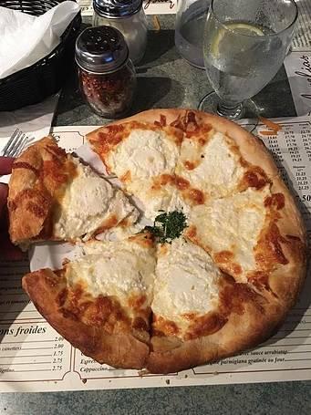 """蒙特利尔盛大的""""披萨节""""要来了,这39家披萨店绝对满足你挑剔的味蕾!图片"""