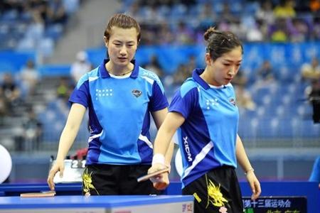全国冠军比世界冠军难谌龙出局丁宁刘诗雯仅第三