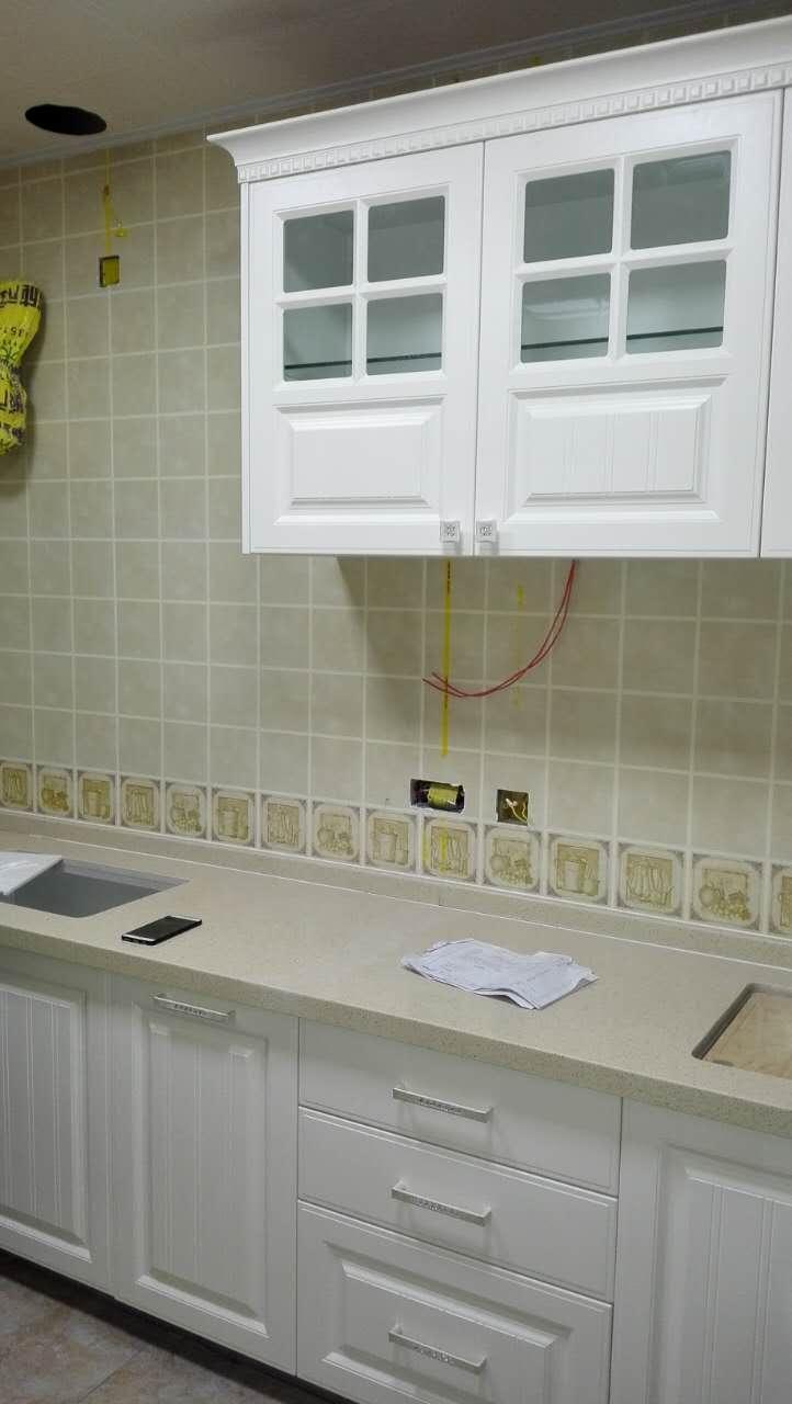 我家厨房装修实拍,10个经验教训和大家分享!
