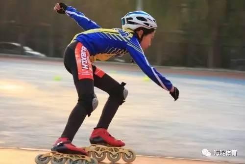 轮滑(roller skating)