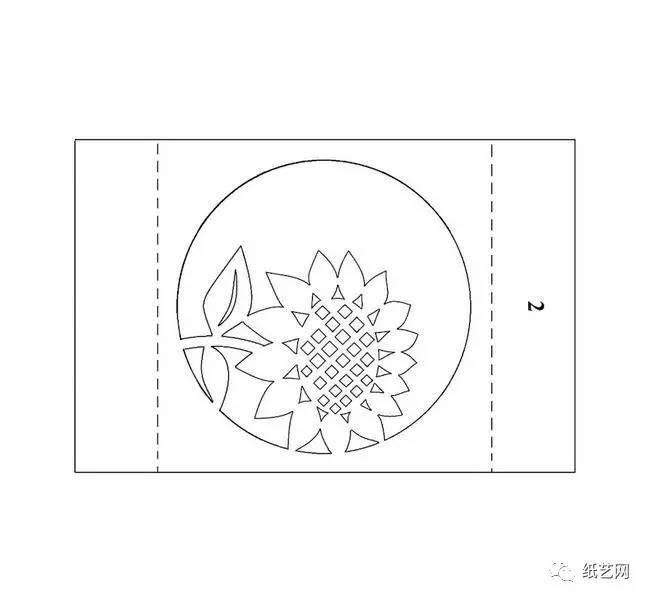 【热荐】教师节手工创意纸雕立体贺卡的图解教程