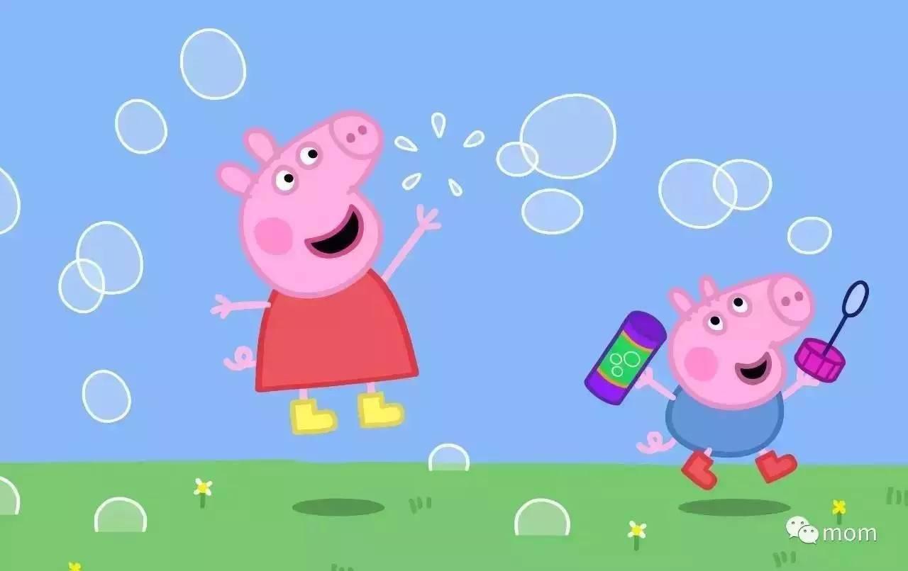 漂漂美术馆人体艺术照_粉红猪小妹最喜欢做的事情是玩游戏,打扮的漂漂亮亮,渡假,以及住在小