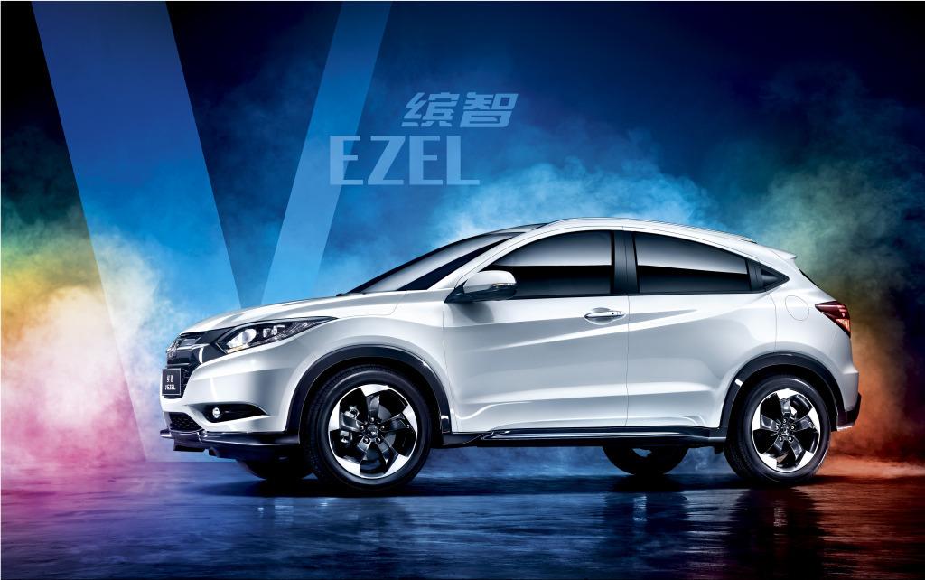 小型SUV市场销量分析 中国品牌占据先天优势
