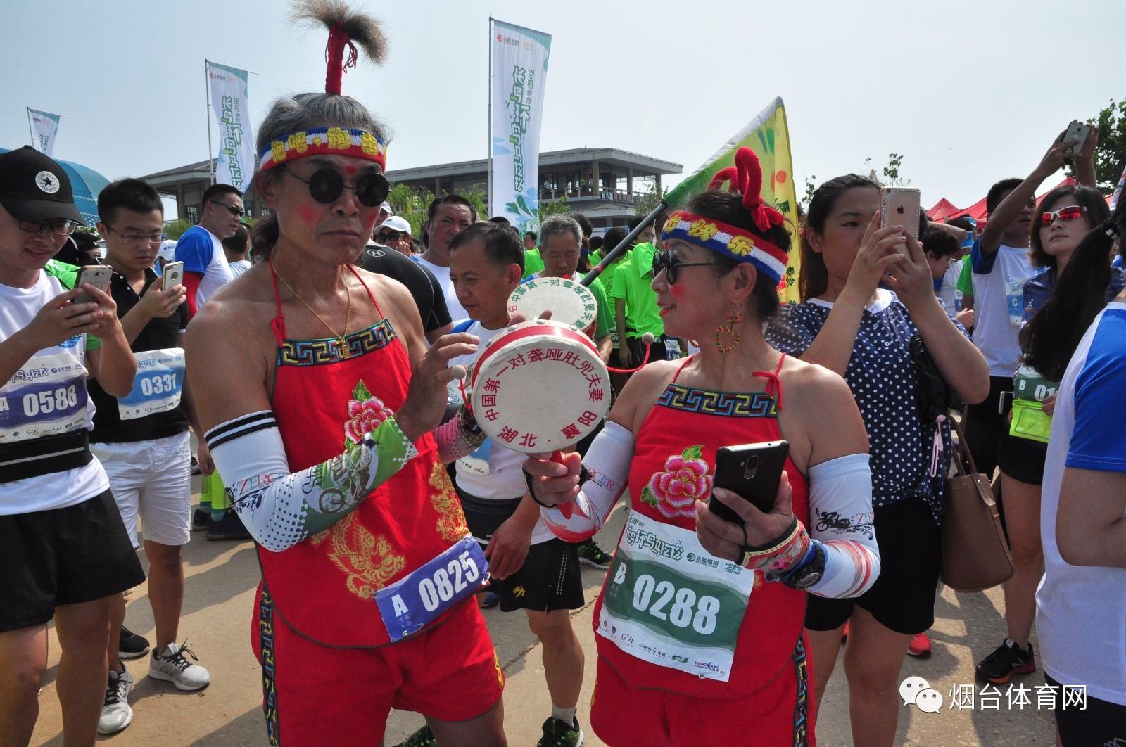 长岛环岛马拉松成为烟台体育与旅游深度融合典范