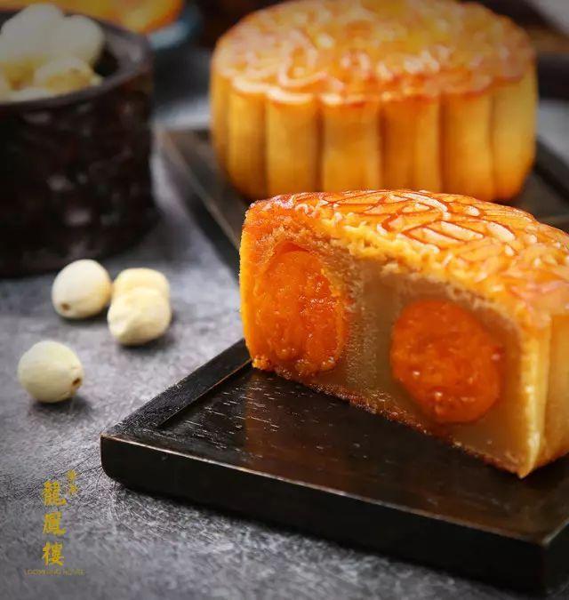 上海会馆 邀您共享浓情港式中秋味图片