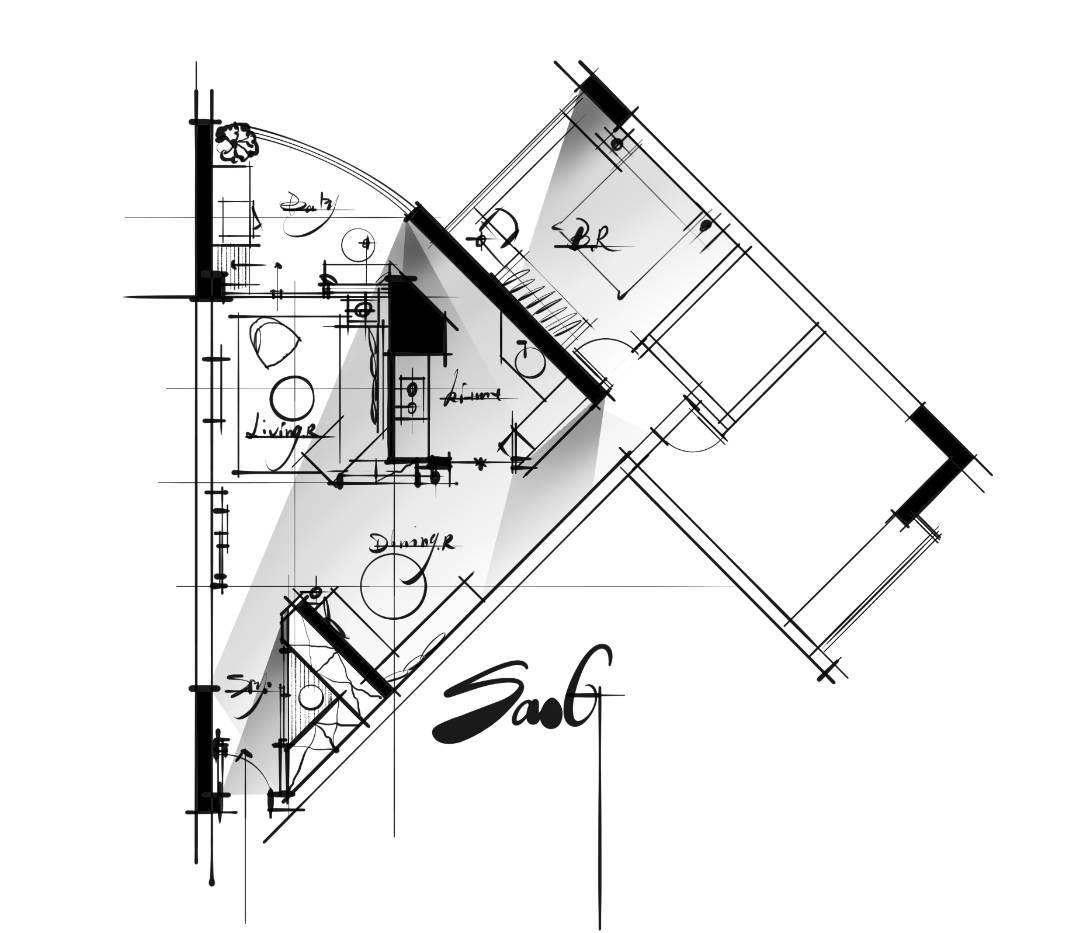 【直播预告】如何做好室内设计的平面方案优化
