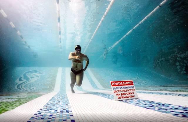 【知识普及】不管什么游泳水平,读了都有收获的21句话