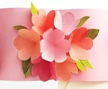 剪一朵花-100多款教师节创意手工,总有一款适合你