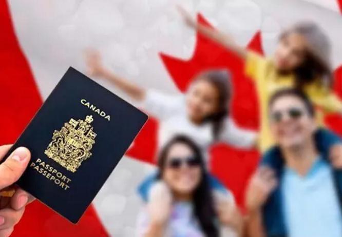 加拿大人口2018经济总量_加拿大人口分布图
