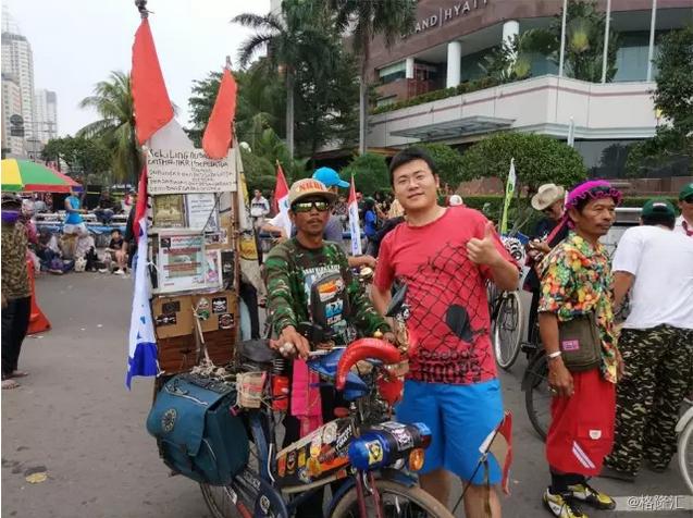 在印尼创业是种怎样的体验?