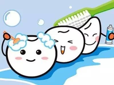 牙医图片卡通可爱