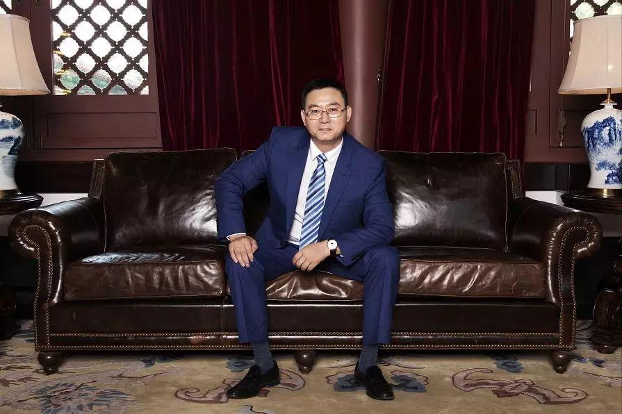 中证金葵花董事长夏仕兵:股权投资母基金如何在风险和收益的天平上安置砝码