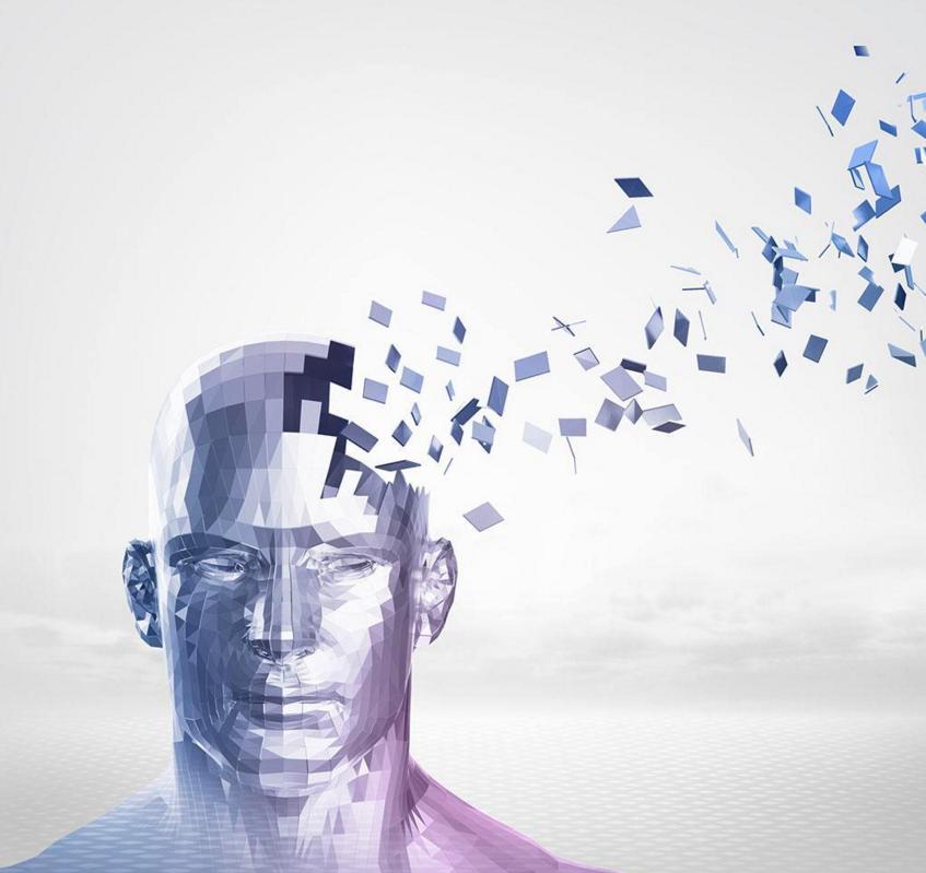 从腾讯到高盈量化云:AI的蔓延和落地是个加速的过程